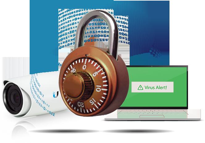 Megabytes Security Section